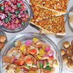 A sweet spread
