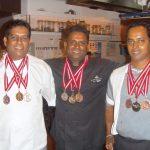 FHA 2010 Culinary Challenge